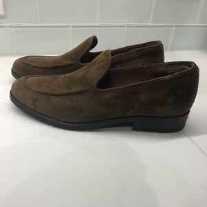 6dcaea8d19e Frye Shoes - Jefferson Venetian Loafers